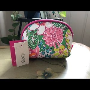Lily Pulitzer for Target Travel Clutch